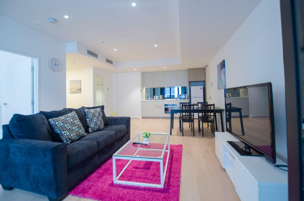 St Leonards 1 Bedroom Albany Street SL5 - Short Term ...
